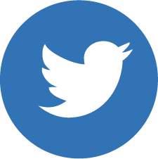 Twitter logo - visit our Twitter page